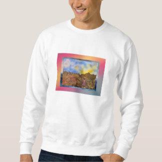 Art Rainman Sweatshirt