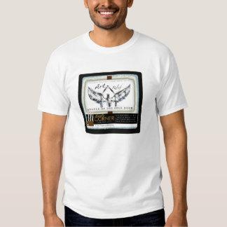 Art Relief: Angels Of The Open Door T-Shirt