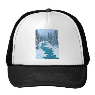 art- River Mesh Hat
