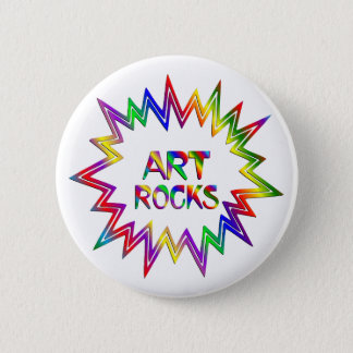 Art Rocks Button