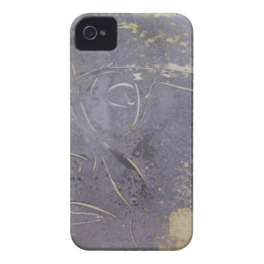 Art Rooney.JPG iPhone 4 Case