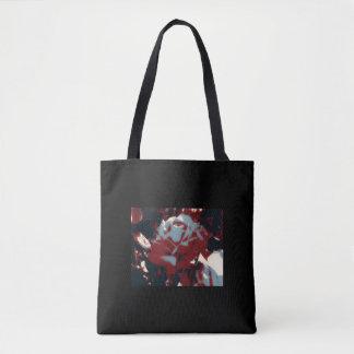 Art Rose Tote Bag