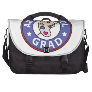 Art School Graduation Bag For Laptop