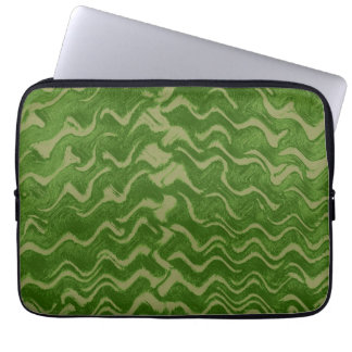 Art Seascape Painting 2 Laptop Computer Sleeve