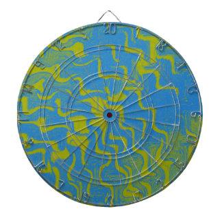 Art Seascape Painting Dart Boards