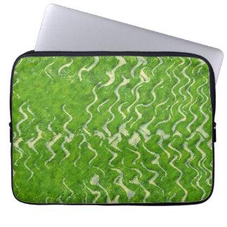 Art Seascape Painting Laptop Computer Sleeve