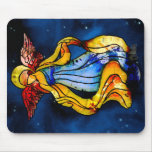 Art Sparks Mouse Pad