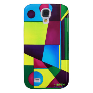 Art Speak Galaxy S4 Covers