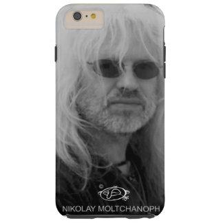 ART-STAR NIKOLAY MOLTCHANOPH-1. TOUGH iPhone 6 PLUS CASE