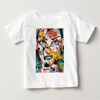 Art Student Baby T-Shirt