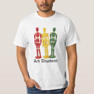 Art Student  Design t-shirt