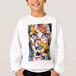 Art Student Sweatshirt