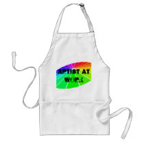 Art Studio Artist Aprons Crafts Art Making Cooking