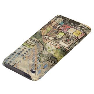 Art Studio San Francisco iPod Touch Case-Mate Case