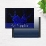 Art Supplier