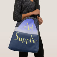Art Supplier's Products by Delynn Addams.