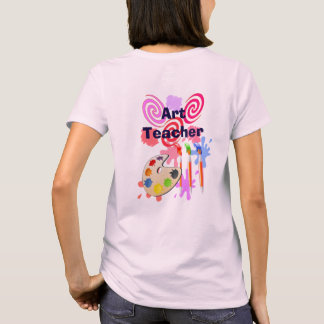 Art Teacher - T-shirt