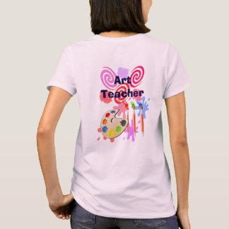 Art Teacher - T-shirt
