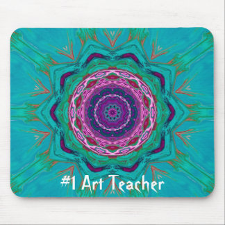 Art Teachers Mousepad