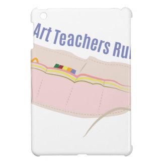 Art Teachers Rule iPad Mini Case