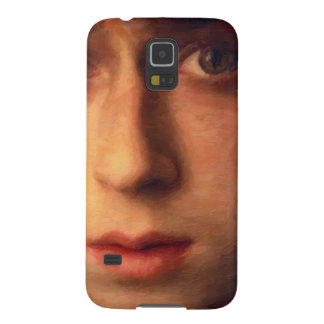 art - the boy galaxy s5 case