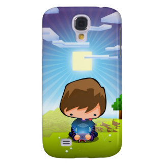 Art The Gamer Galaxy S4 Covers