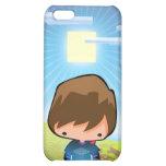 Art The Gamer iPhone 5C Cases