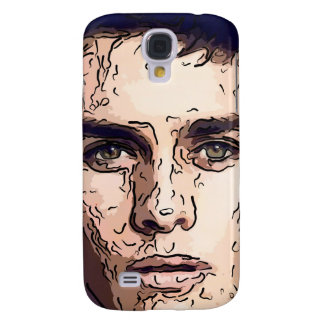 art - the male model samsung galaxy s4 cases