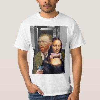 Art Theft T-Shirt