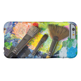 Art tools barely there iPhone 6 case