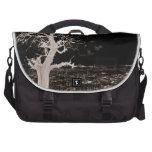 Art Tree Laptop Bag