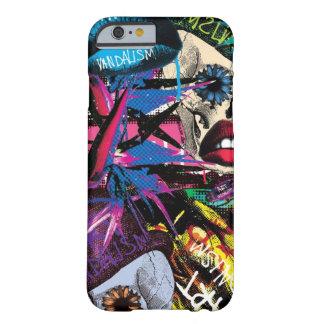 Art.Vandalism pop cover iPhone 6 Case