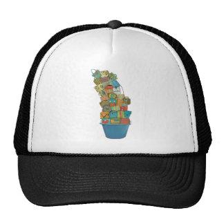 Art Walk 2015 Apparel Trucker Hat