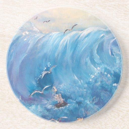 art wave coaster