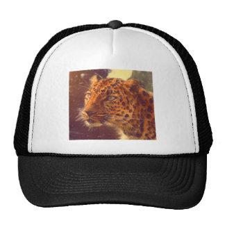 art - wild trucker hats