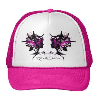 Art with Devotion Trucker Hat