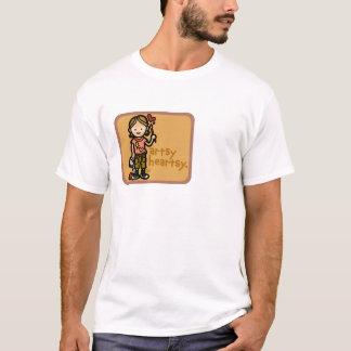 art with heart. T-Shirt