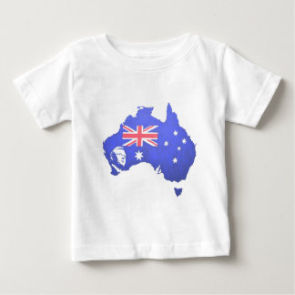 art work baby T-Shirt