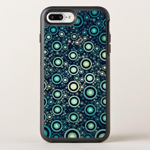 Art | Zazzle_Growshop. OtterBox Symmetry iPhone 8 Plus/7 Plus Case