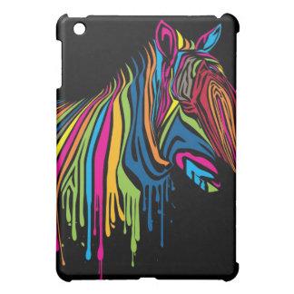 Art Zebra iPad Mini Cases