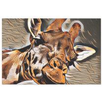 ArtAnimal Giraffe Tissue Paper