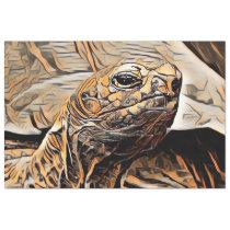ArtAnimal Turtle Tissue Paper