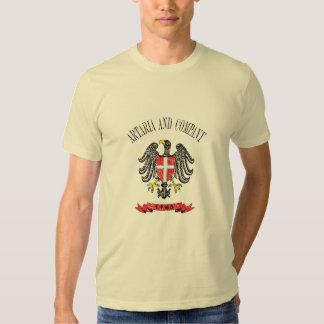 Artaria and Company T-Shirt