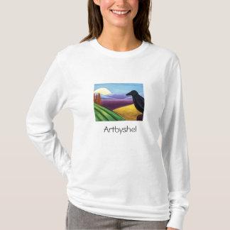 Artbyshel T-Shirt