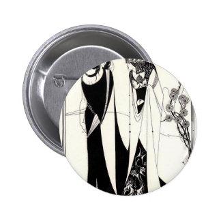 ArtDeco01 Pinback Buttons