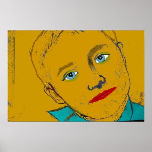 arte 010 de los frasers de Margaret Impresiones
