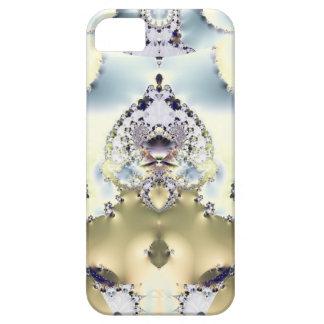 Arte 041 EML del fractal iPhone 5 Carcasas