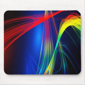 Arte 10 Mousepad del fractal