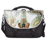 Arte 15 de la naturaleza del vintage bolsas para portatil