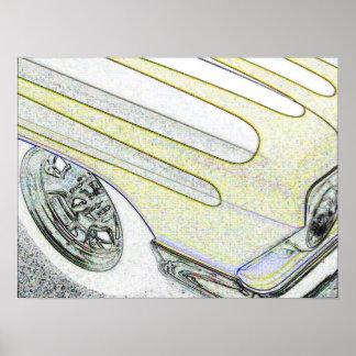 Arte 1963 de Chevy